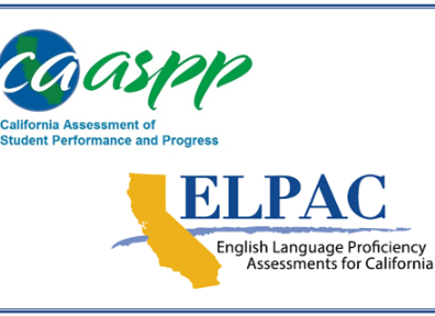 CAASPP & ELPAC Assessments