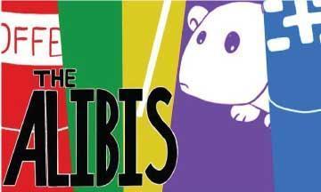 the alibis image