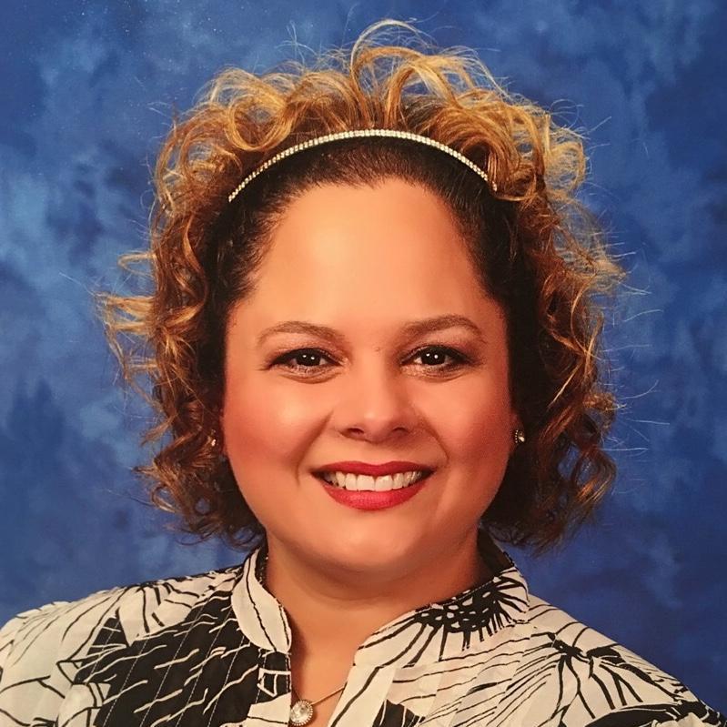 Melissa Summerford's Profile Photo