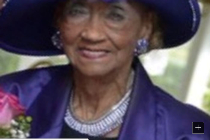 Audrey R. Johnson-Thornton, 93; led Belmont Mansion Restoration Featured Photo