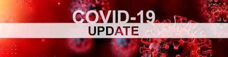 COVID College Updates