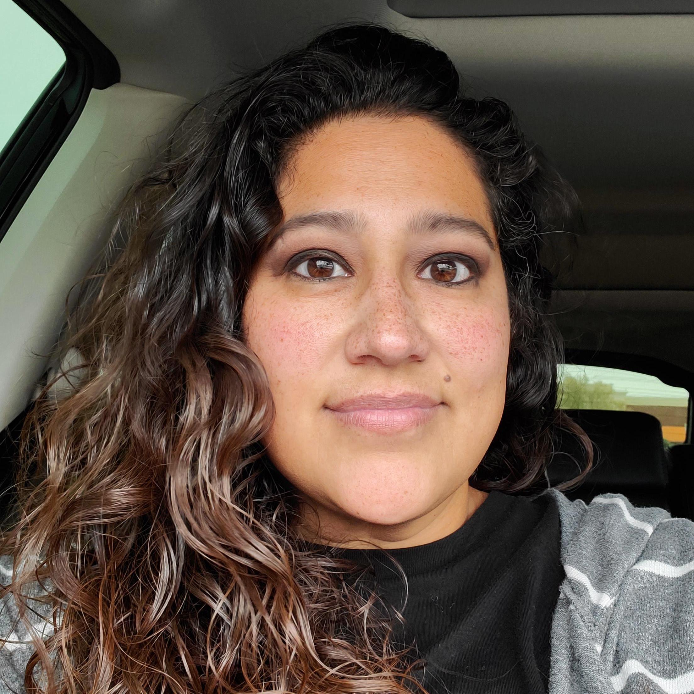 Cristina Riggins's Profile Photo
