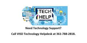 Tech Helpdesk Announcement for Webpage.JPG