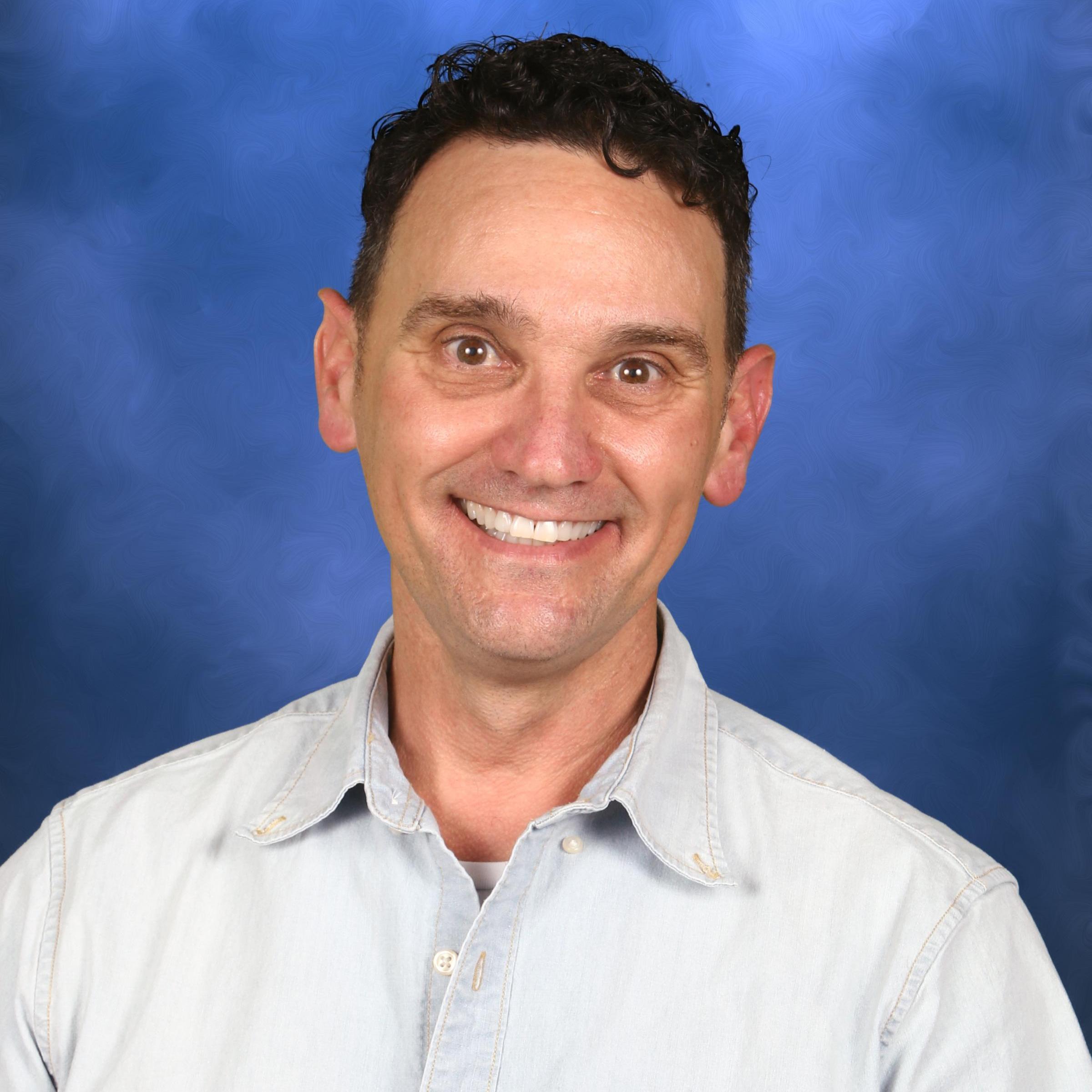 Frank Medina's Profile Photo