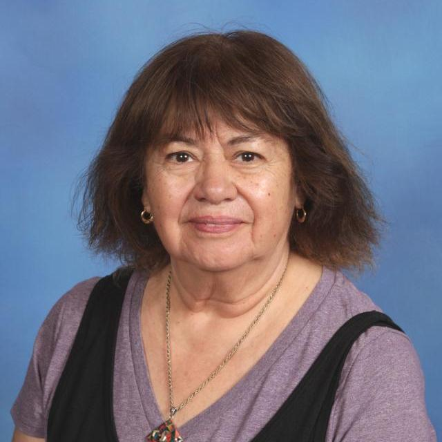 Gabriela Caballero's Profile Photo
