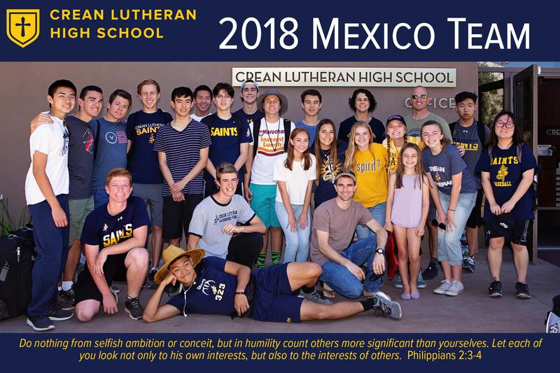 Mexico Mission Trip Updates Featured Photo