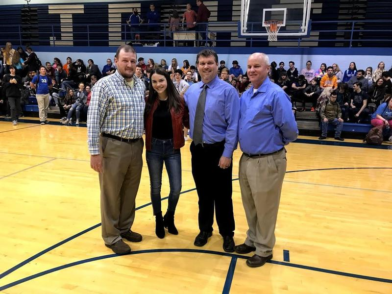 reagan strange and administrators
