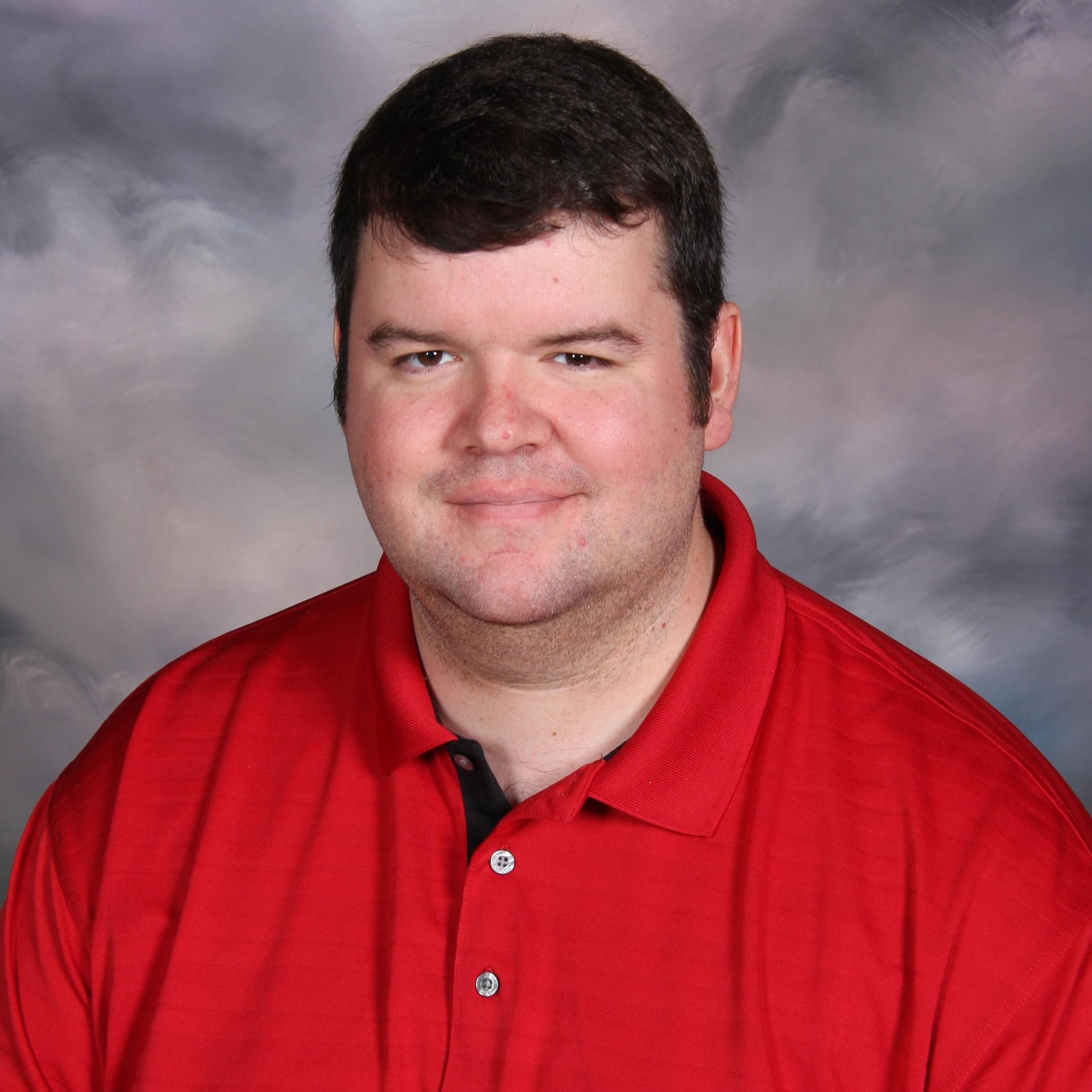Austin Carr's Profile Photo