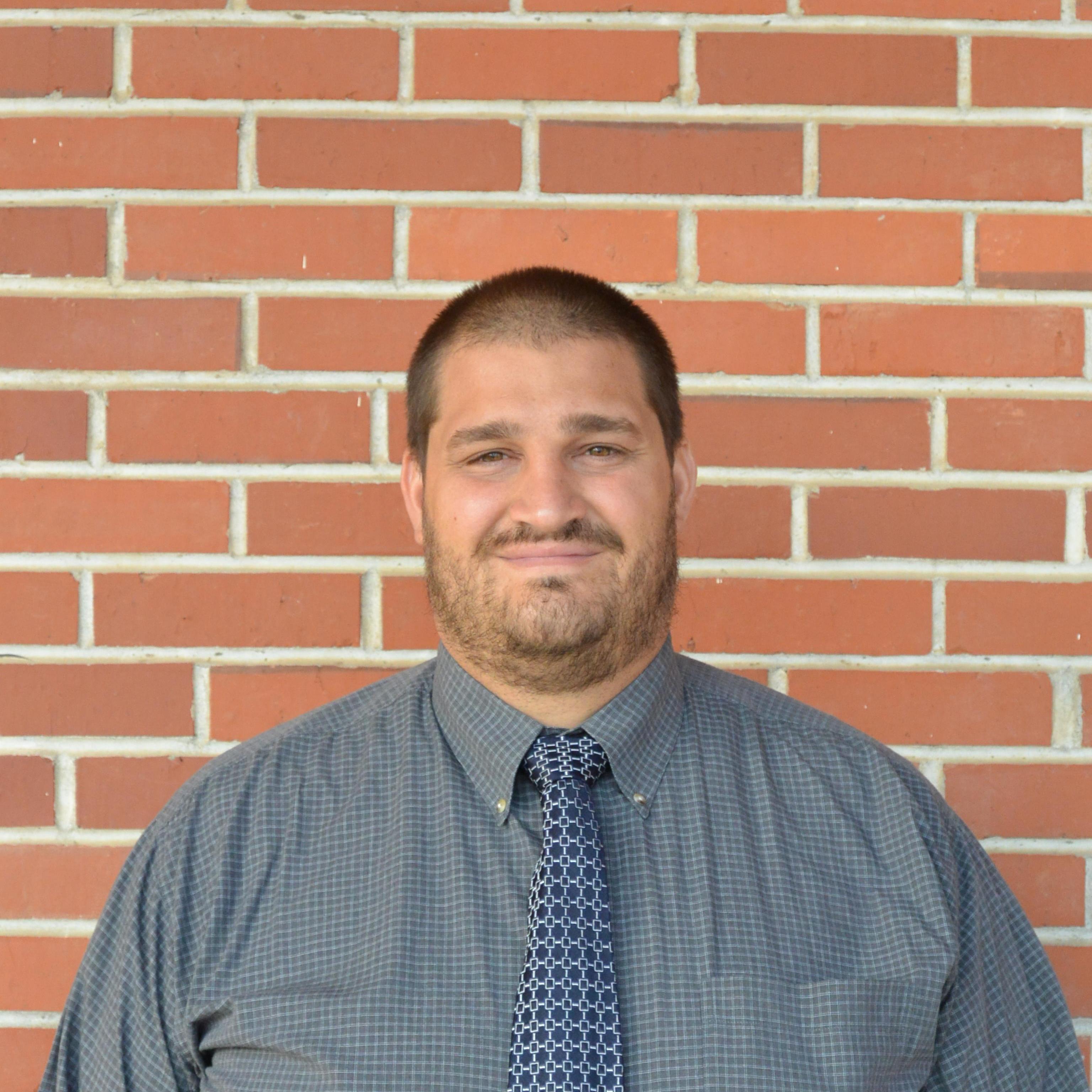 Marco Thorson's Profile Photo