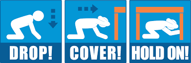 Earthquake procedures