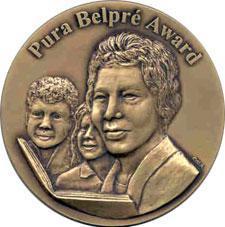 Pure Belpre Award