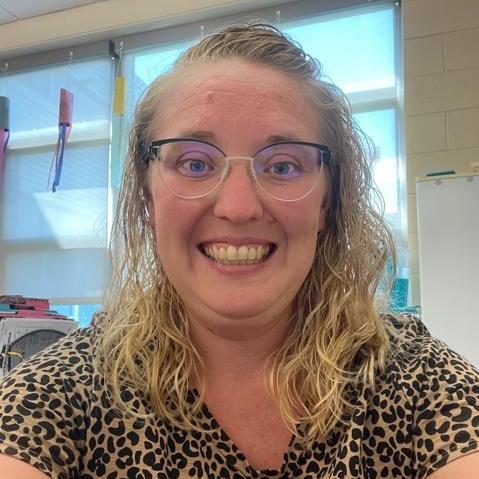 Allison Croyle's Profile Photo