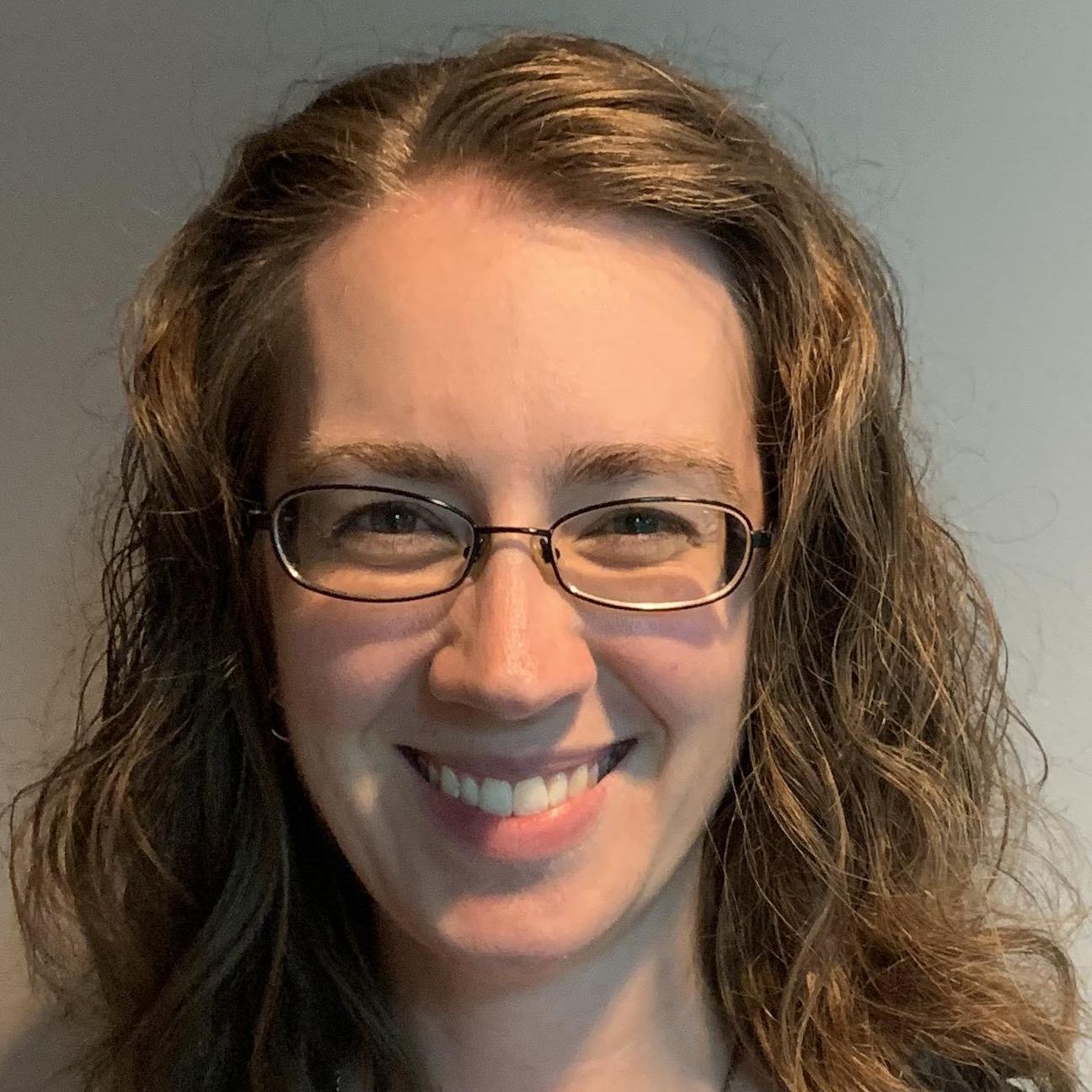 Lauren Blair's Profile Photo