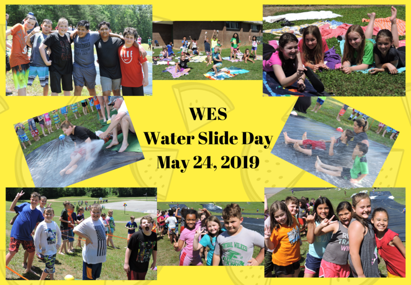 Water Slide Day Was a Huge Hit! Thumbnail Image