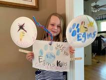 EGMS gets a thumbs up!
