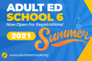 Summer 2021 Registration Featured Photo