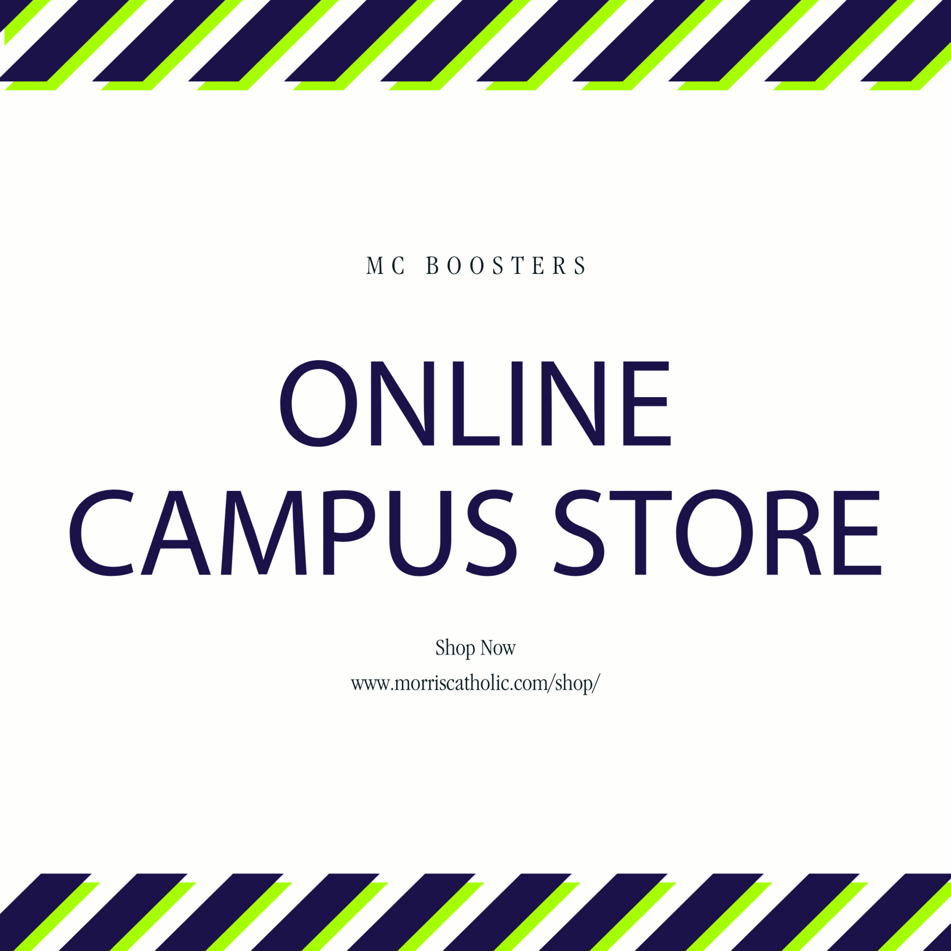 Campus Store LINK