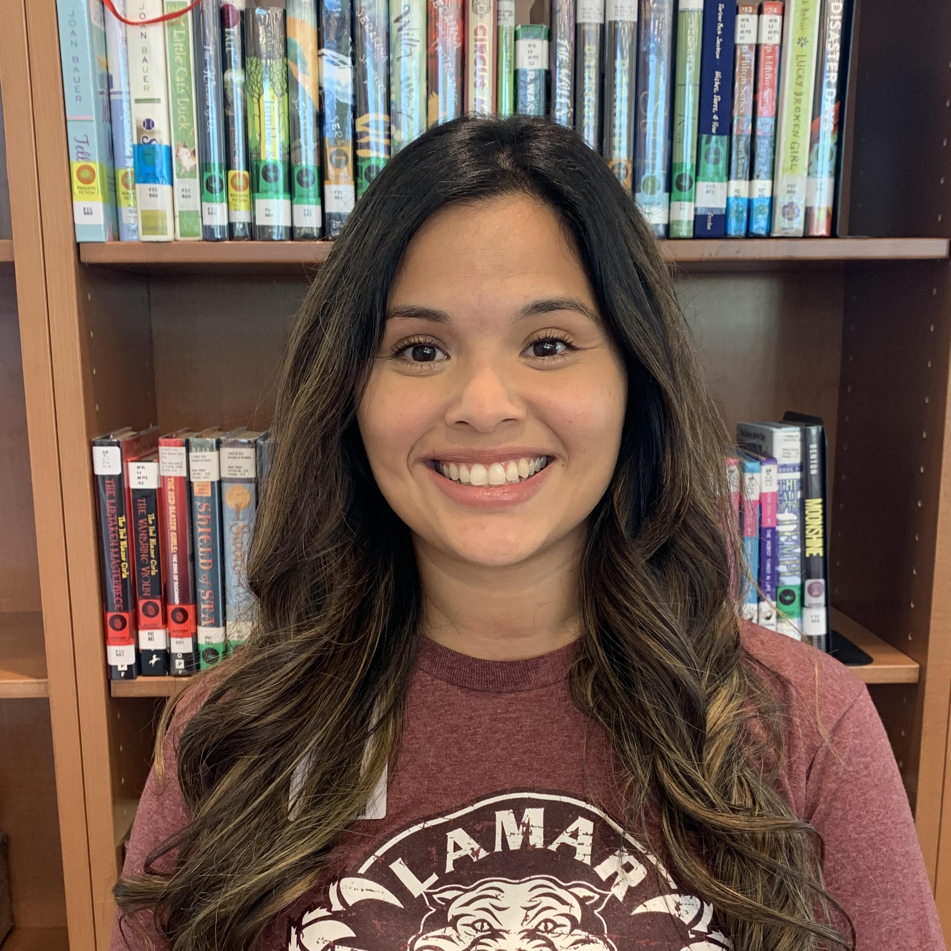 Sonia Rivas's Profile Photo
