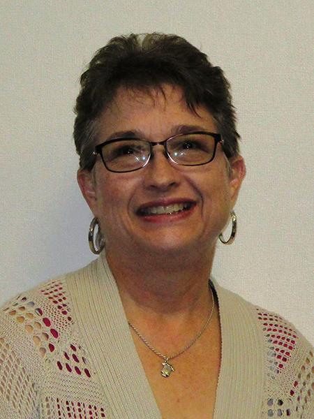 Tammie Frenzel