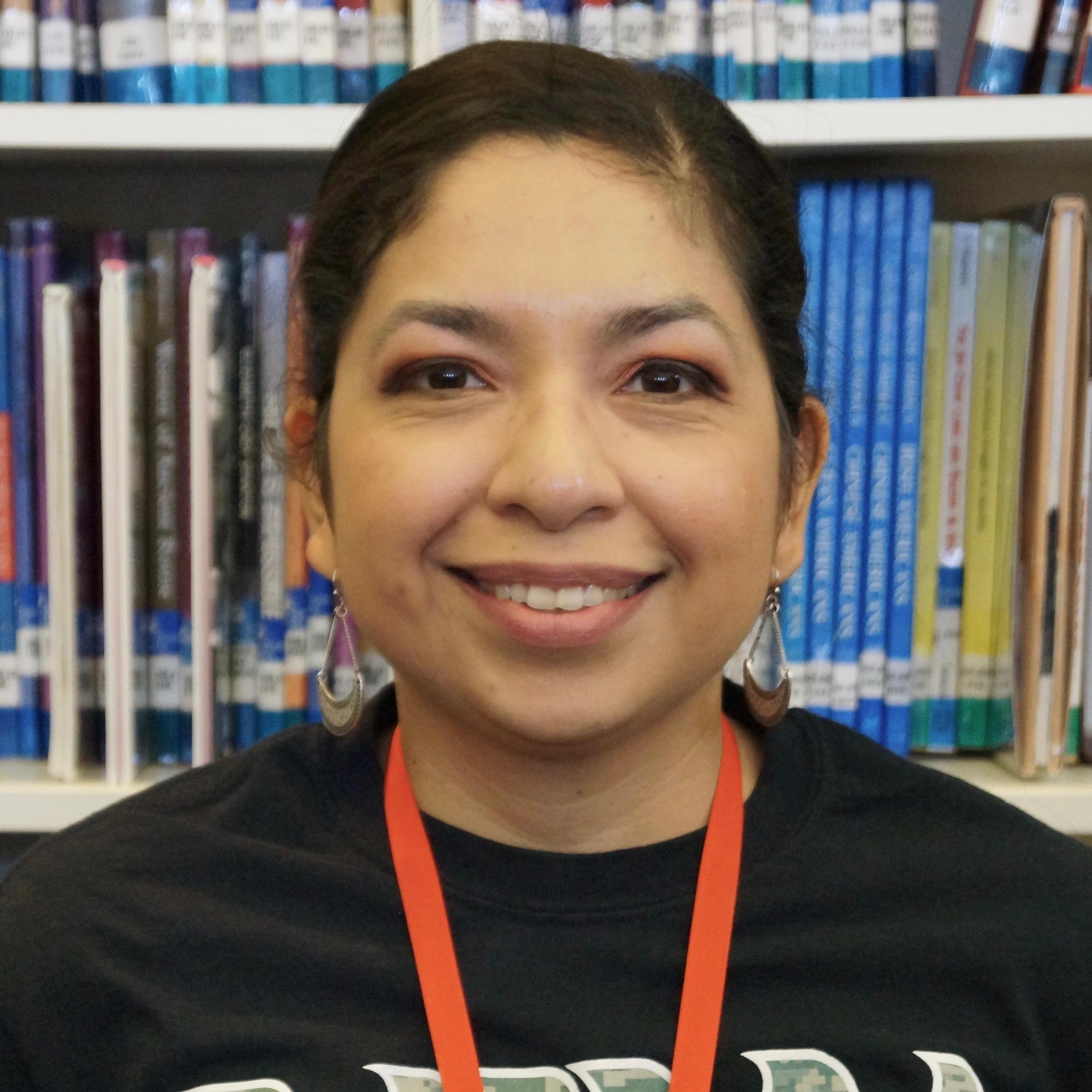 Denise Mancha's Profile Photo