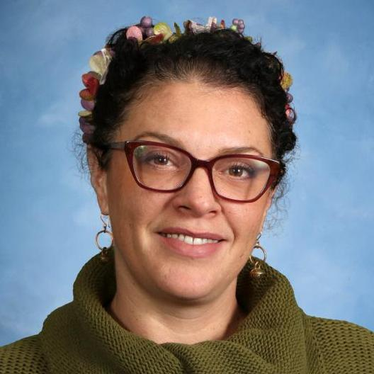 Alina Krohn's Profile Photo