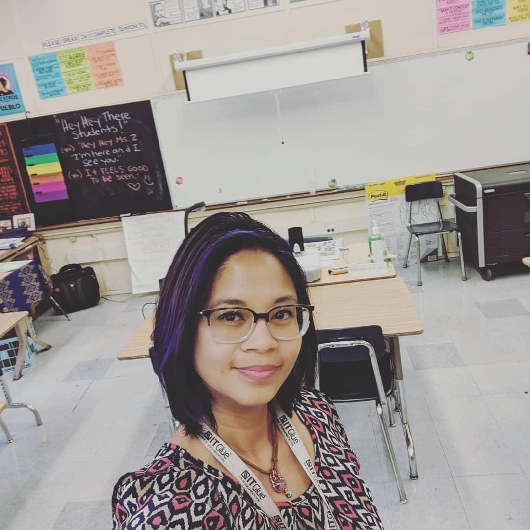 Cheryl Zarate's Profile Photo