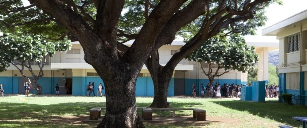 waianae high school bell schedule