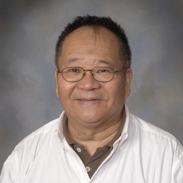 Kevin Chun's Profile Photo