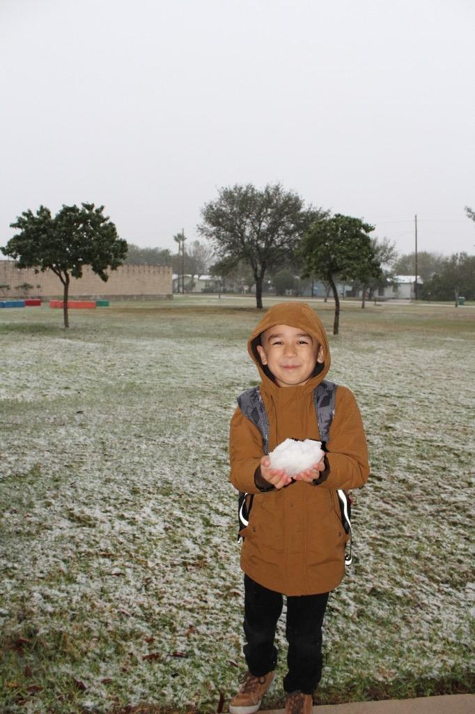 Snow Day 2017