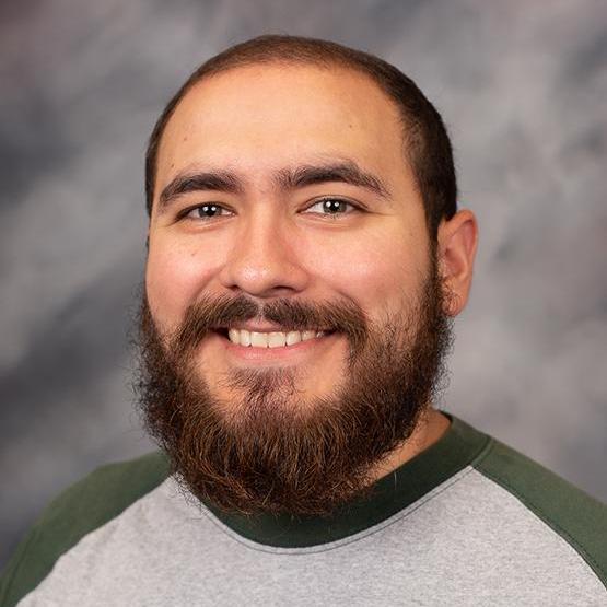 Abel Gonzales's Profile Photo