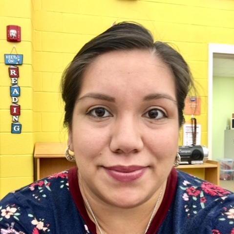 Amy Resendez's Profile Photo