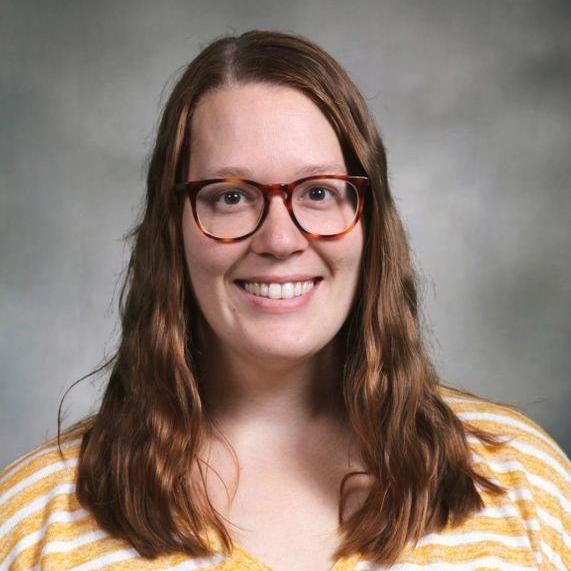 Caroline Conner's Profile Photo