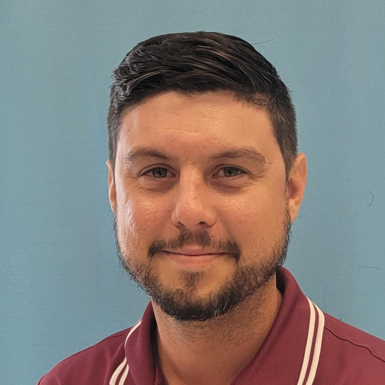 Javier Ramirez's Profile Photo