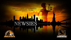 NEWSIES Title.png
