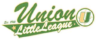 Union Little League logo