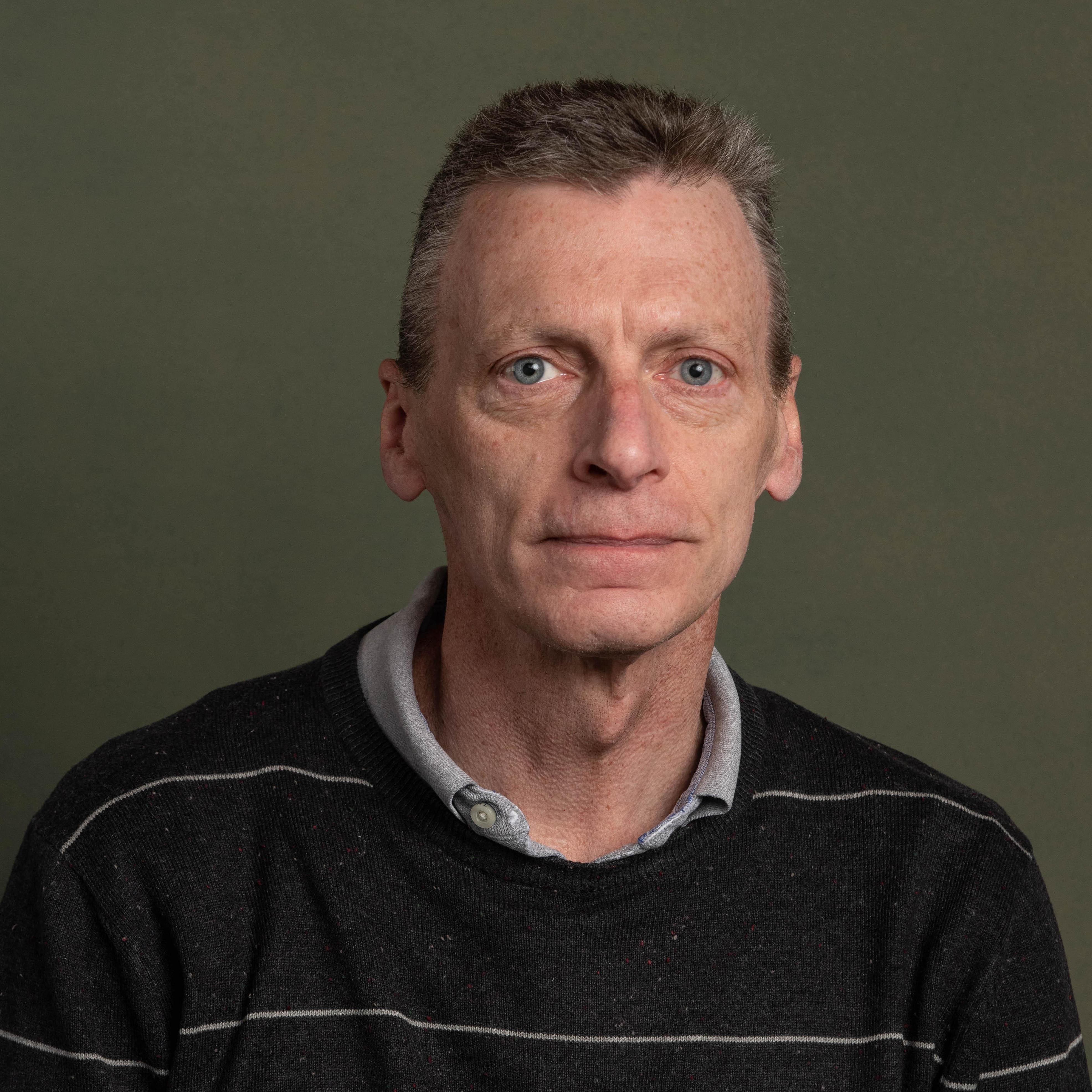 Dave Ritzmann's Profile Photo