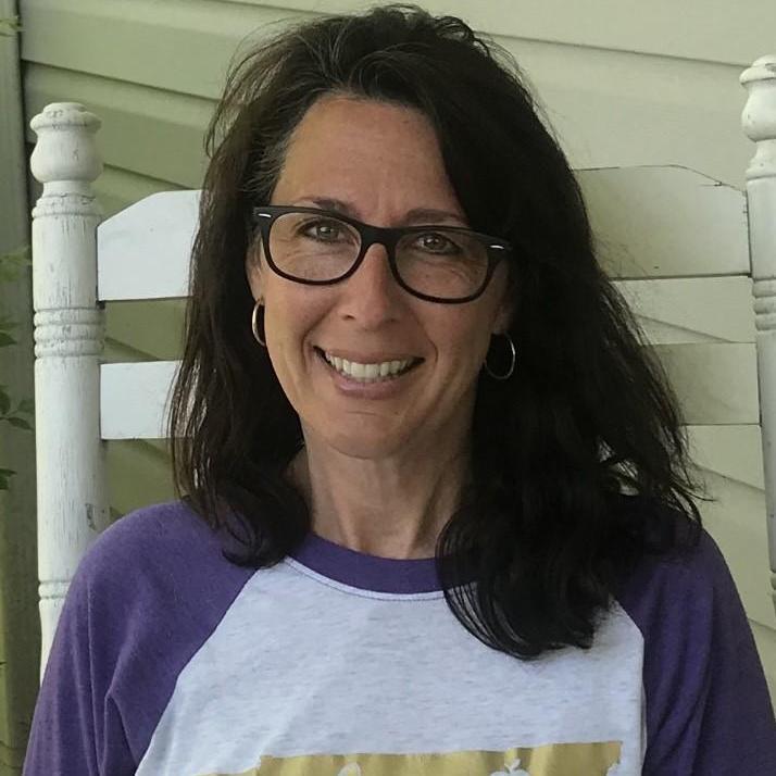 Julie Paul's Profile Photo