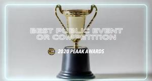 peaak awards