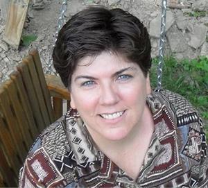 Photo of Dr. Ellen