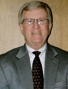 Charles D. O'Connor
