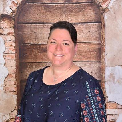Becky Eubanks's Profile Photo