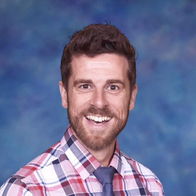 Benji Billman's Profile Photo