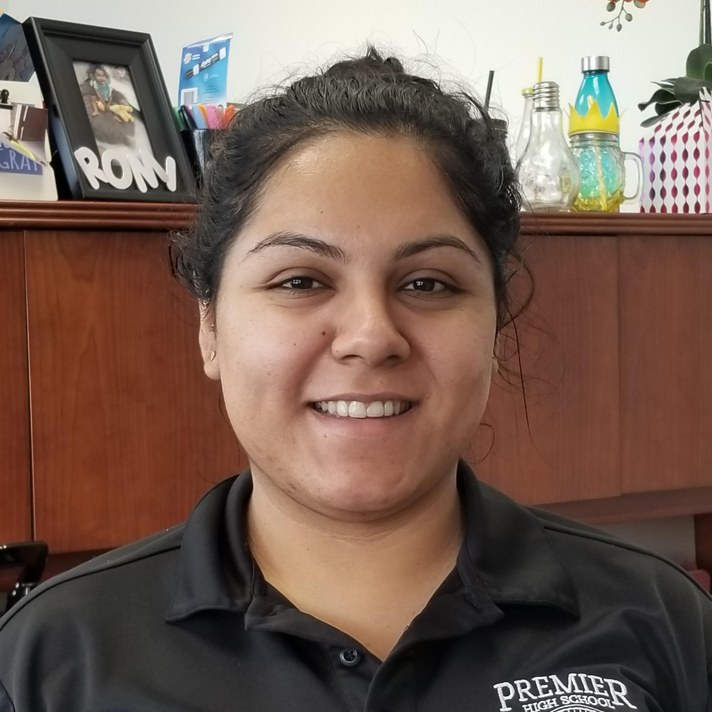 Nahara Gutierrez's Profile Photo