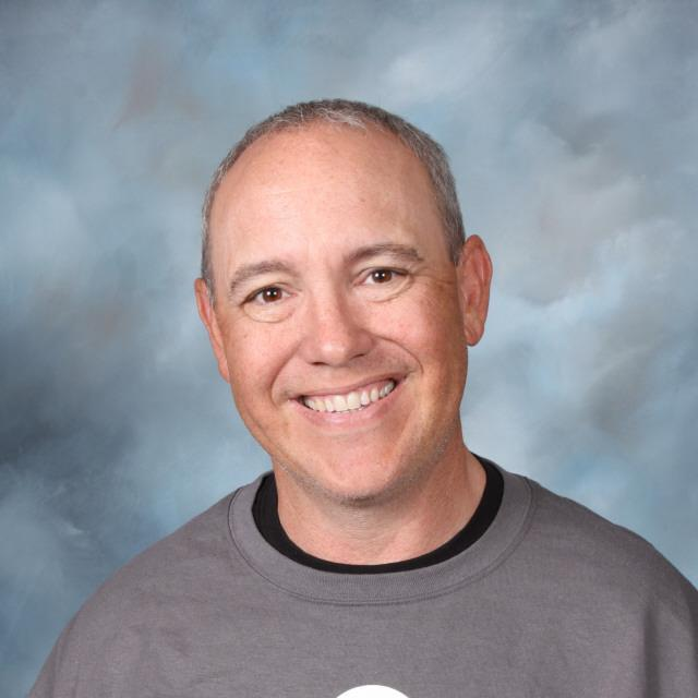 David Russell's Profile Photo