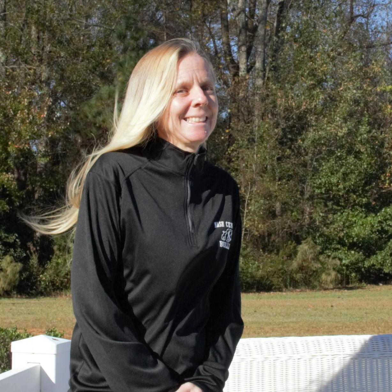 Terri Cash's Profile Photo
