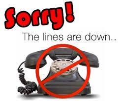 Elementary Phone Lines are NOT WORKING Featured Photo