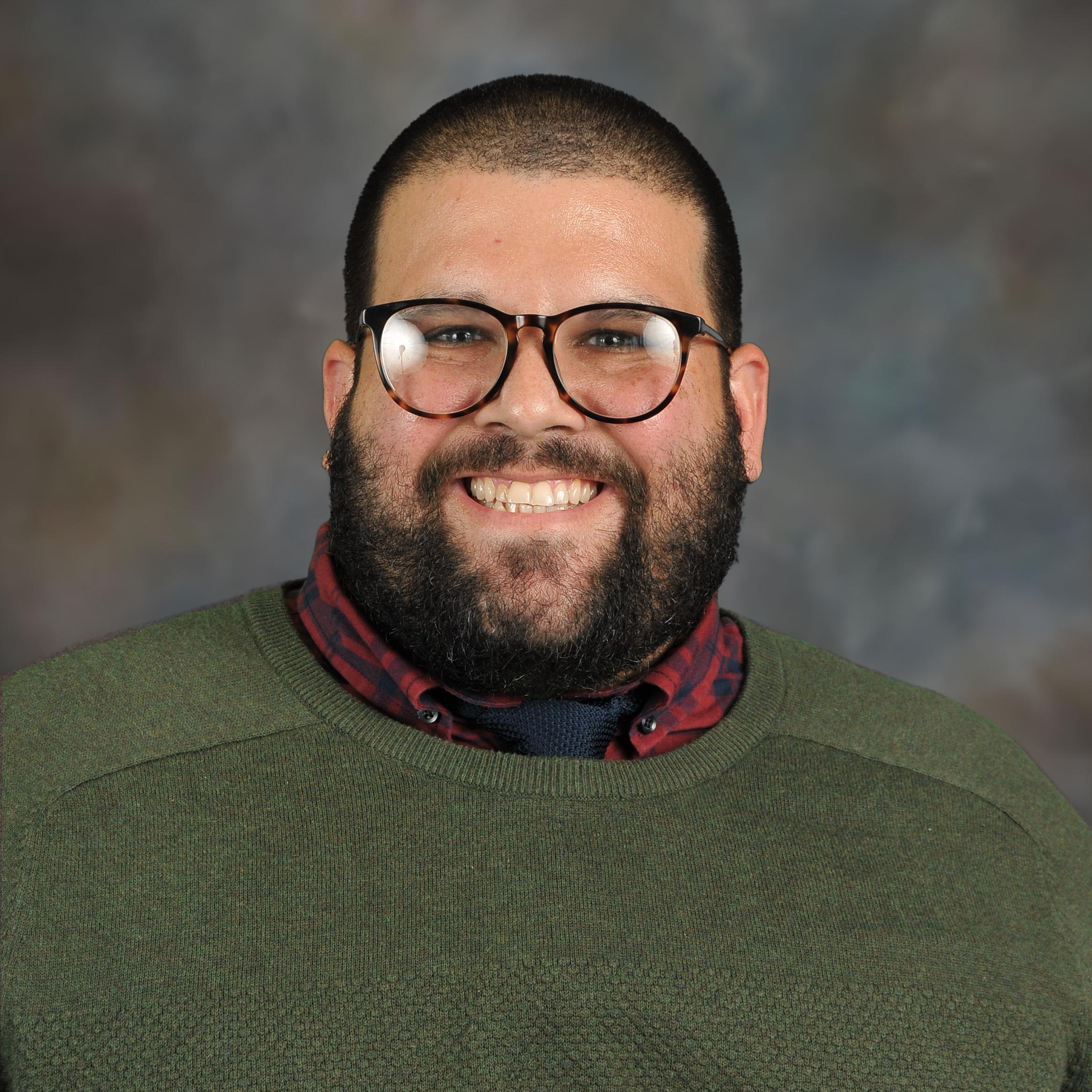 Joey Berrios's Profile Photo