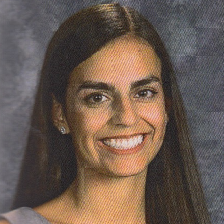 Ashley Smith's Profile Photo