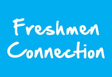 Image Freshmen Connection