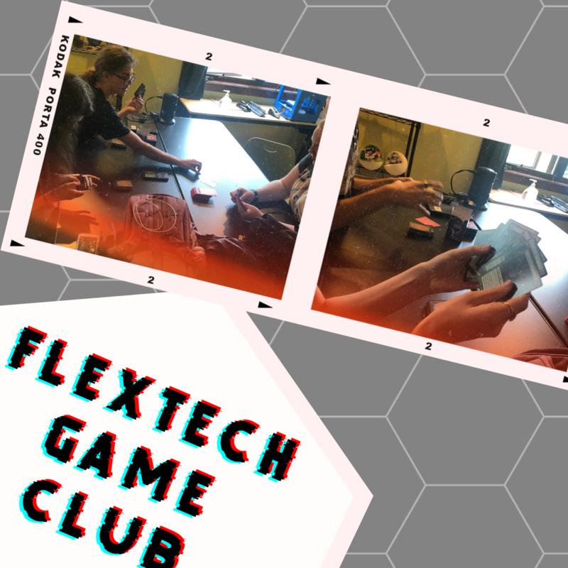 FlexTech Game Club